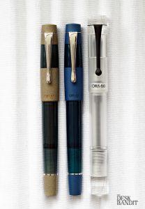 Opus 88 Koloro Models