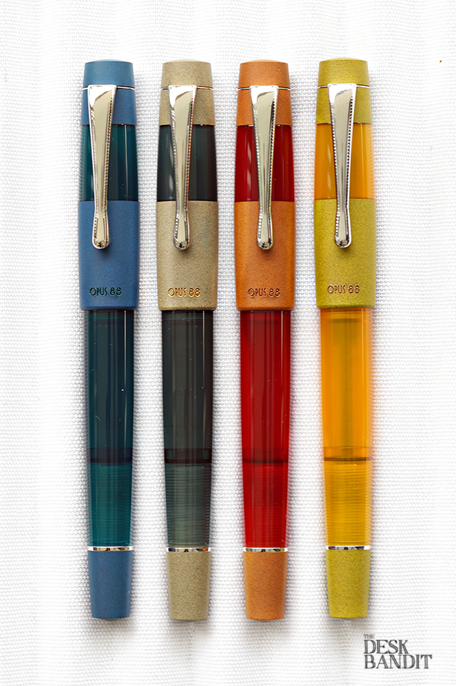 Opus 88 Koloro Pen Colours