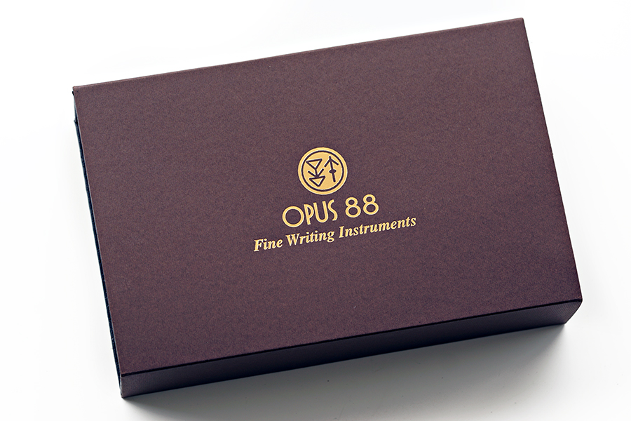 Opus 88 Koloro Box