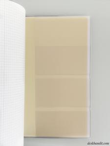 Jibun internal slots